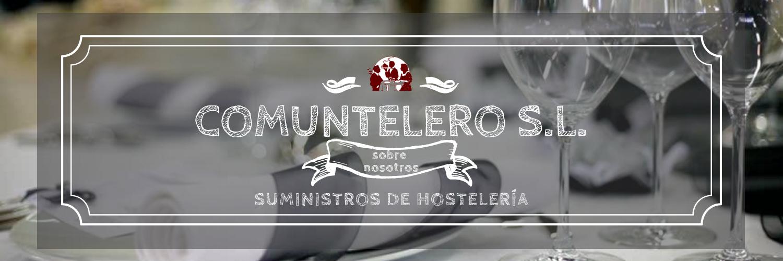 Empresa de suministros de hosteleria Comintelero S.L.