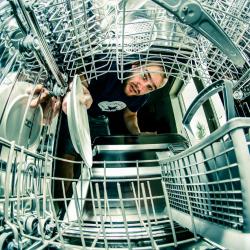siete falsas creencias sobre el uso del lavavajillas