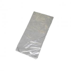 Bolsa de plástico transparente 12x30 cm paquete de 500 unidades