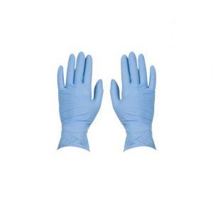 Guantes de nitrilo uso profesional