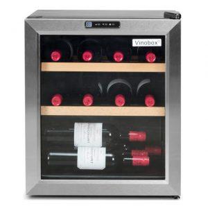 Nevera para vinos económica - Vinobox 12GC