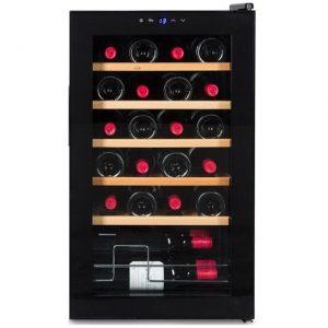 Nevera para vinos económica - Vinobox 24PRO - de frente