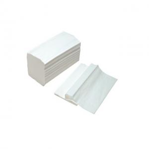 Toallas de papel secamanos extra en zig zag caja 20x150ud