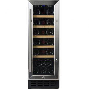 Vinoteca de diseño - Vinobox 20 Design - de frente