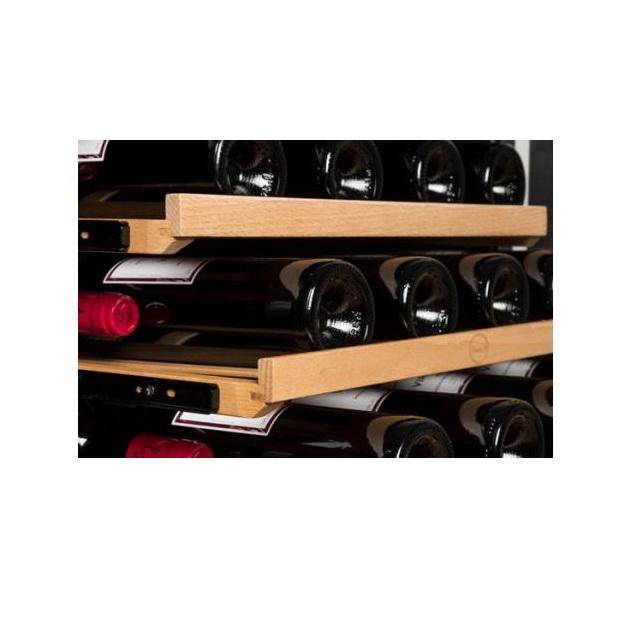 Vinoteca de diseño - Vinobox 24 Design - bandejas extraibles