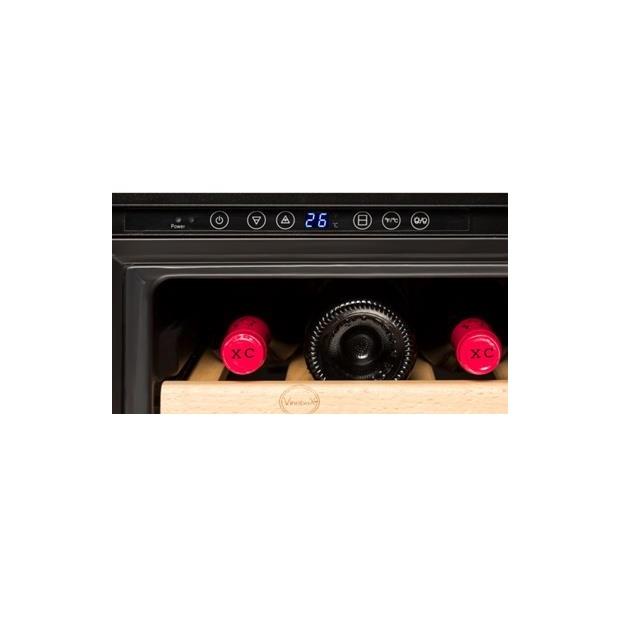 Vinoteca de diseño - Vinobox 24 Design - display