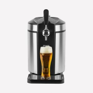 Dispensador de cerveza HKoenig BW1880