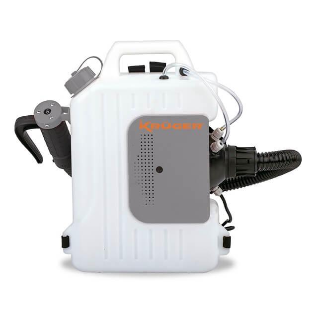 Pulverizador mochila para la desinfección antivirus 10 litros