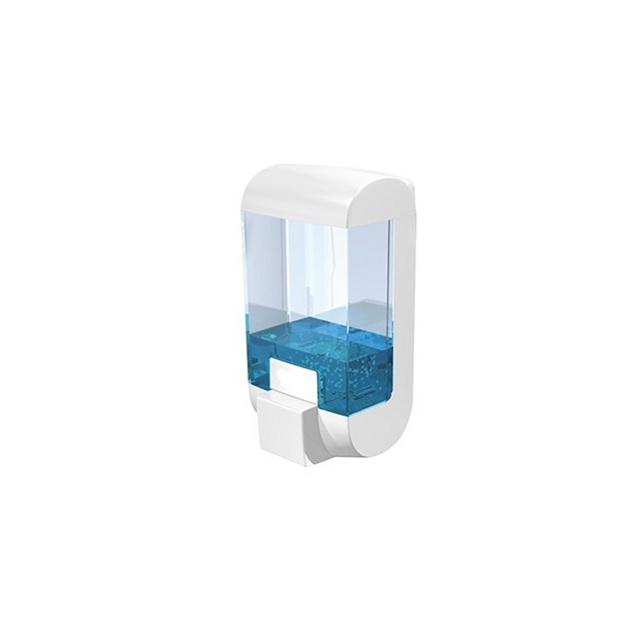 Dispensador de gel desinfectante y jabón líquido - ABS